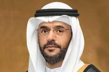 ولي عهد الشارقة يصدر قرارا بتعيين سعود بن سلطان القاسمي مديرا لمكتب الشارقة الرقمية