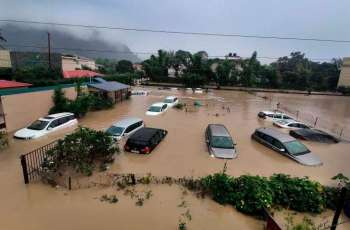 Floods, Landslides in Northern India Kill 46 - Authorities