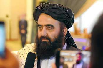 Taliban Claim Fulfilling All Conditions to Be Recognized as Legitimate Afghan Authorities: Amir Khan Muttaqi