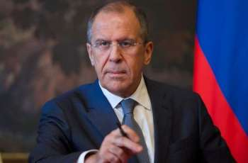 Russia Grateful to Taliban for Assistance in Returning Russian Citizens Home - Lavrov