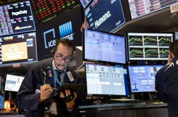 US Stocks Mostly Higher on Strong US Earnings, Dow at Record High