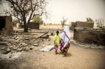Children in Central Sahel Conflict Zones Face Risk of Recruitment by Armed Groups -Charity