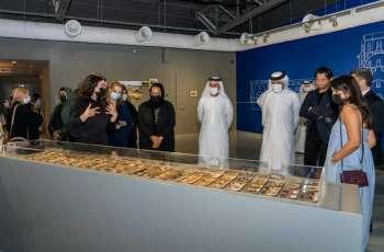 Maraya Art Centre opens new solo exhibition by contemporary Palestinian visual artist, Hazem Harb