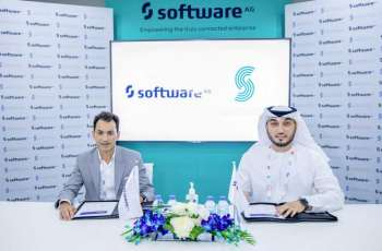 Sahab Smart Solutions, Software AG to advance digital solutions to various UAE sectors