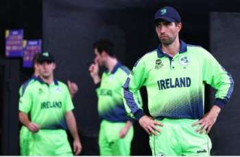 T20 World Cup 2021: Ireland decides to bat first against Namibia