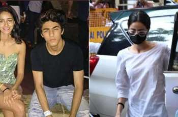 Anaya Panday expressed consent to manage drugs for Aryan Khan: Reports
