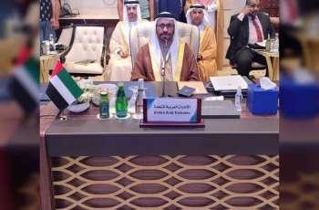 UAE participates in Libya Stabilisation Conference in Tripoli