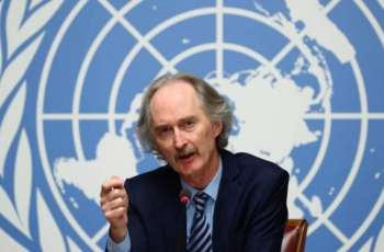 UN Special Envoy for Syria Proposed New Meeting in Geneva on November 22 - Lavrentyev