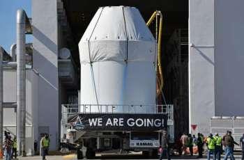 NASA Plans to Launch Uncrewed Flights Around Moon in Artemis I Program in February 2022