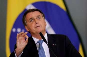 Brazil's Bolsonaro to Attend G20 Summit in Italy - Presidential Office