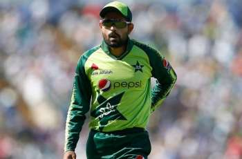 Pakistan announces squad for T20 World Cup match against India