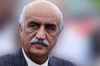 Court issues release order of PPP leader Syed Khursheed Shah