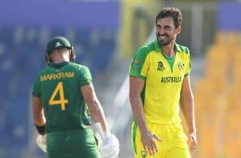 T20 World Cup 2021: Australia defeats South Africa by five wickets