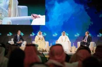 Saudi Arabia aims to reach Net Zero carbon emissions in 2060