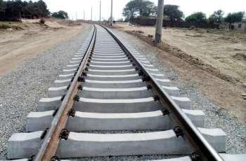 Uzbekistan Agrees With Taliban to Resume Railway Connection to Mazar-i-Sharif