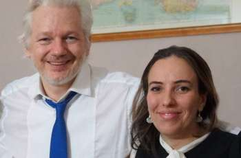 Assange's Extradition Incomprehensible After Revelations CIA Plotted to Kill Him - Fiancée