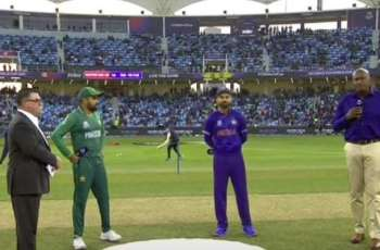 T20 World Cup 2021: Pakistan opt to bowl first against India