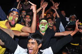 T20 World Cup 2021: Nation celebrates victory against India