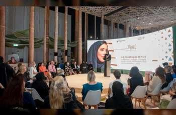"""""""دبي للمرأة"""" تحتفل بتخريج 30 موظفة من برنامج الإرشاد المهني"""