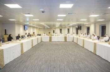 دبي تناقش توجهاتها الرقمية