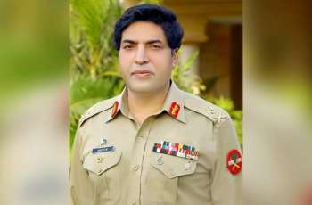 PM appoints Lt Gen Nadeem Anjum as new ISI Chief