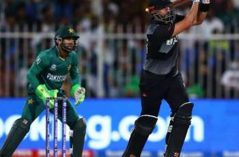 T20 World Cup 2021:Pakistan to chase the target of 135 runs in clash with New Zealand