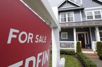 US New Home Sales Up 14% in September Despite Record Prices - Commerce Dept.