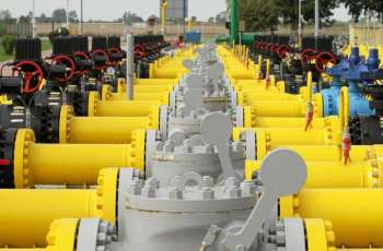Moldova Signs Contract to Buy 1Mln Cubic Meters of Gas From Dutch Company Vitol