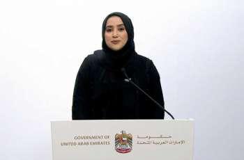 """الإحاطة الإعلامية لـ""""كوفيد - 19"""": الإمارات عززت مكتسباتها وإنجازاتها بمواجهة الجائحة خلال أشهر قليلة"""