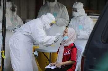 Worldwide coronavirus cases cross 244.55 million