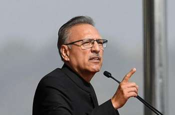 President strongly urges Indian govt to stop persecution campaign in I IIOJ&K