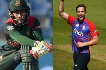 T20 World Cup 2021 Match 20 England Vs. Bangladesh, Live Score, History, Who Will Win