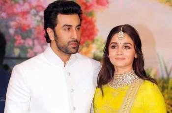 Are Ranbir, Alia Bhatt getting married this year in December ?