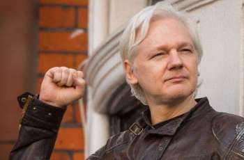US Provides Assurance It Will Be Consent to Assange's Transfer to Australia to Serve Time