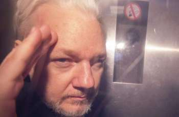 Assange's Fiancee Counts on UK Court to Decide Against Reporter's Extradition to US
