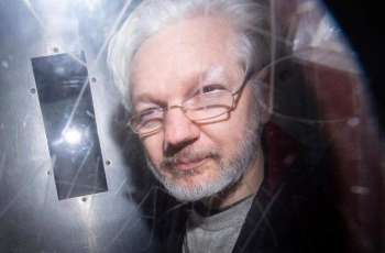US Pledges Not to Hold Assange in High-Security Prison in Colorado - Court Documents