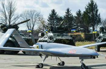 Information About Use of Turkish Drones in Donbas Comes Only From Kiev - Source