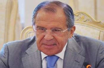 Lavrov Regrets US' Rejection of Moratorium on Missile Deployment in Europe
