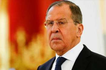 Lavrov Did Not Discuss US Missile Deployment in S. Korea With S. Korean Counterpart