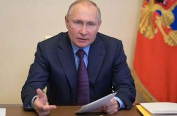 Situation on Energy Market Remains Highly Volatile - Putin