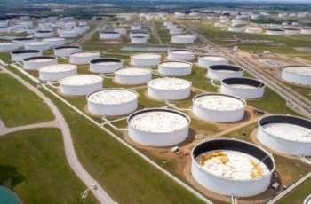 US Crude Stockpiles Up Fourth Week as Imports Rise, Exports Drop - Energy Agency