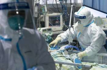 France Sees Resurging Pandemic as Hospitalizations Rise