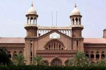 LHC seeks arguments in TLP Chief's detention case