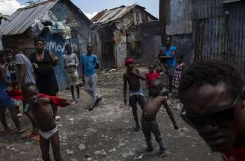 Haiti Enters State of Chaos Amid Gang-Related Violence, Kidnappings - UNICEF