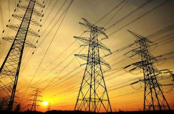 China Asks Russian Electricity Giant to Double Supply in Next 2 Months - Company