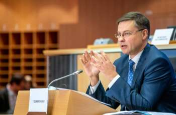 European Commission Evaluating Hungarian, Polish Resilience Plans - Vice President