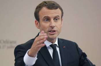 Macron Expects Australia to Propose Steps to Review Relations After Diplomatic Crisis