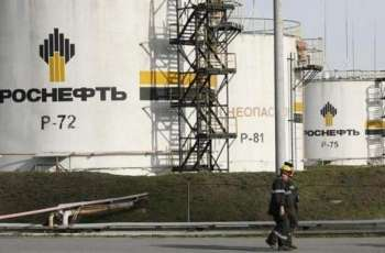 Russia's Rosneft CEO Not Ruling Out New Escalation of Deficit, Oil Price Surge