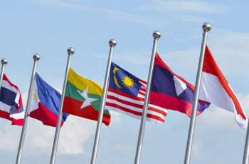ASEAN to Explore Possibility of Cooperation with EAEU, SCO on Issues of Mutual Interest