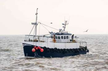 UK Investigating Detention of Its Fishing Vessel by France -London